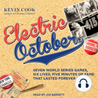 Electric October