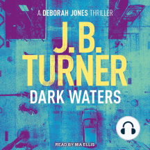 Dark Waters: A Deborah Jones Thriller