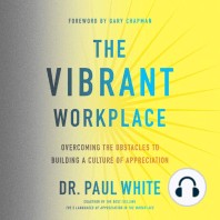 The Vibrant Workplace