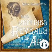 Mrs. Jeffries Reveals Her Art