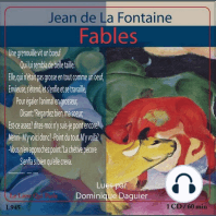 Fables - La Fontaine