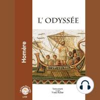 Odyssée, L'