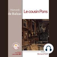 Cousin Pons, Le