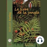 Livre de la jungle, Le