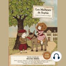 Malheurs de Sophie: 2, Les