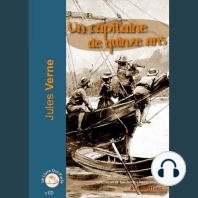 Capitaine de quinze ans, Un