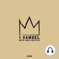 09 1 Samuel - 2002