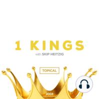 11 - 1 Kings - 2003