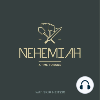 16 Nehemiah - 2005