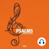 19 Psalms - 1988