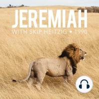 24 Jeremiah - 1990