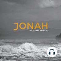 32 Jonah - 1986
