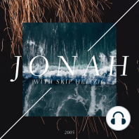 32 Jonah - 2005