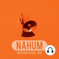 34 Nahum - 1992