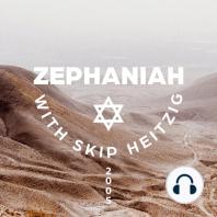36 Zephaniah - 2005