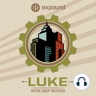 42 Luke - 2014