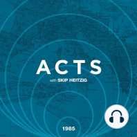44 Acts - 1985