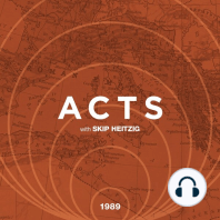 44 Acts - 1989