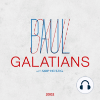 48 Galatians - 2002