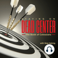 51 Colossians - Staying On Dead Center - 1991