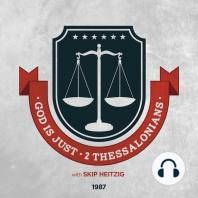 53 2 Thessalonians - 1987