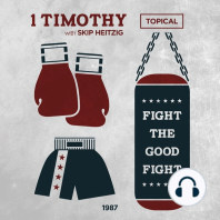 54 1 Timothy - Topical - 1987