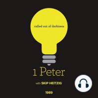 60 1 Peter - 1989