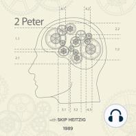 61 2 Peter - 1989