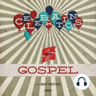 Celebrations of the Gospel