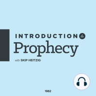 Introduction to Prophecy