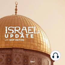 Israel Update - 1983