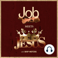 Job Meets Jesus