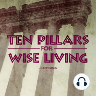 Ten Pillars for Wise Living