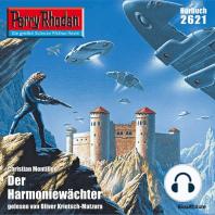 Perry Rhodan 2621