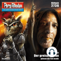 Perry Rhodan 2736