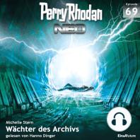 Perry Rhodan Neo 69