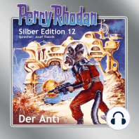 Perry Rhodan Silber Edition 12