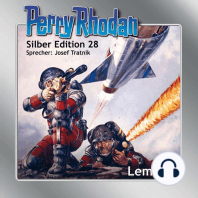 Perry Rhodan Silber Edition 28