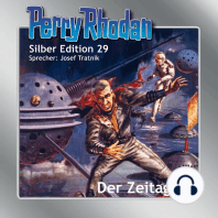 Perry Rhodan Silber Edition 29
