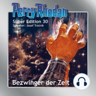 Perry Rhodan Silber Edition 30