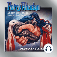 Perry Rhodan Silber Edition 31