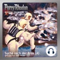 Perry Rhodan Silber Edition 78