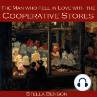 The Man Who Fell In Love With The Cooperative Stores