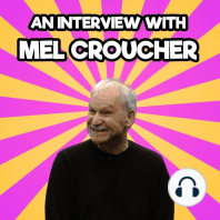 An Interview with Mel Croucher