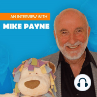 An Interview with Mike Payne