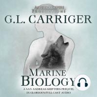 Marine Biology: A San Andreas Shifters Prequel