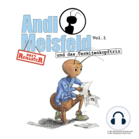 Andi Meisfeld, Folge 1
