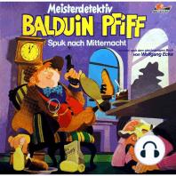 Balduin Pfiff, Folge 2