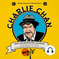 Charlie Chan, Fall 2