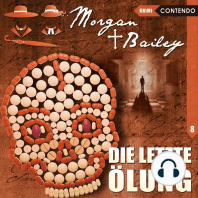 Morgan & Bailey, Folge 8